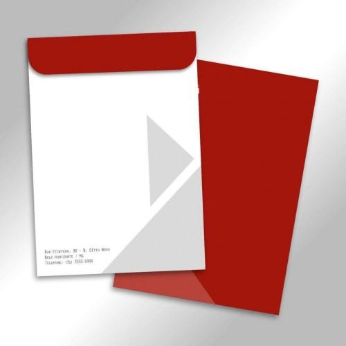 Envelope Saco Médio